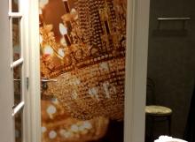 clous muurprint deurprint full colourprit