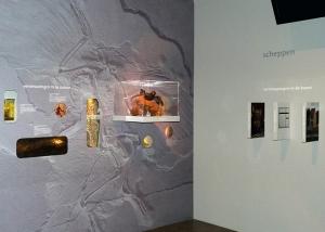 expositie tentoonstelling museum