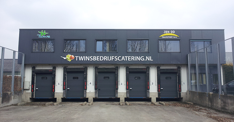 gevelreclame letters