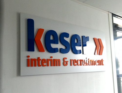 Keser interim & recruitment